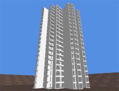 Pcmo progiciel de chantier m thodes et organisation for Dessin batiment 3d